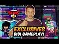 ICH SPIELE DEN NEUEN BRAWLER BIBI! | EXKLUSIVES GAMEPLAY + ALLE UPDATE INFOS! | Brawl Stars Deutsch