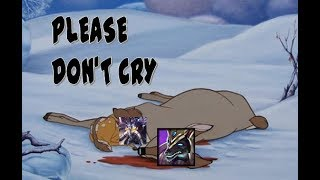The Saddest Death in League of Legends