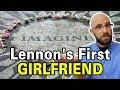 John Lennon's First Girlfriend
