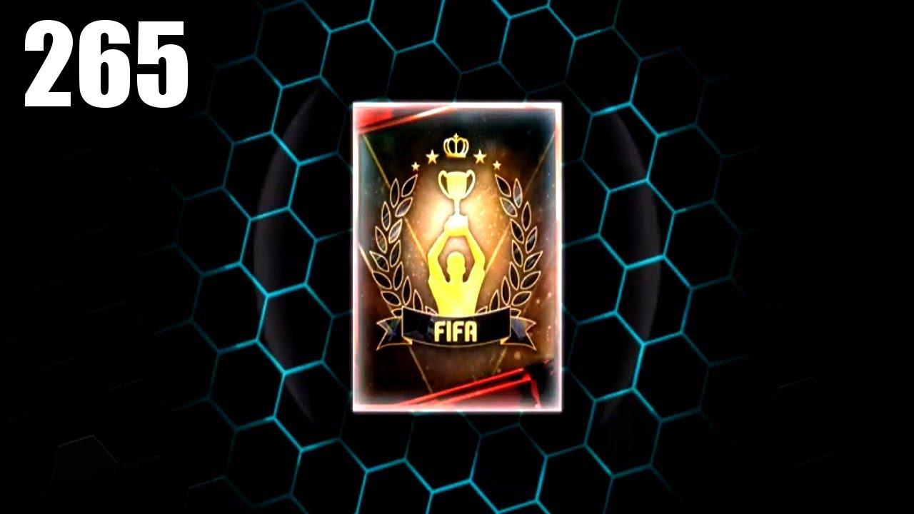 Fifa 18 Spieler
