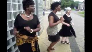 Zimbabwe Gospel Music - Waendepi Jesu (Lewis Ngara)