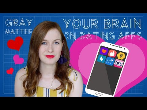 Love at First Swipe | Your brain on dating apps