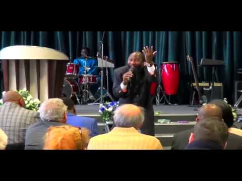 ITALY CONFERENCE: Purpose of God's Visitation in the House, March 2015, Prophet Owuor!