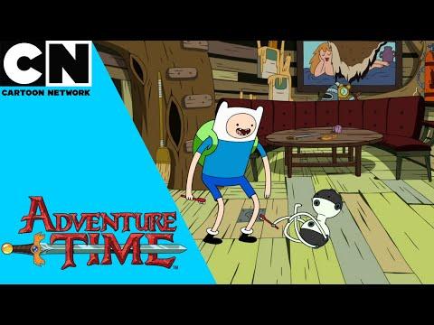 探險活寶 | 搖擺合輯 | 卡通頻道