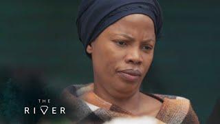 Zodwa Takes Lindani's Body Back Home – The River | 1 Magic