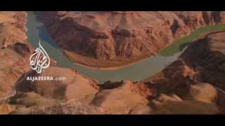 Al Jazeera English theme music: Version 2 (2006- )