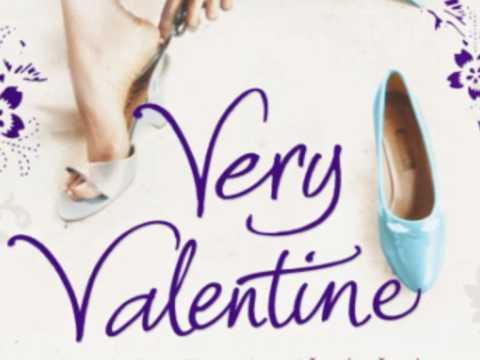 Very Valentine A Few Words From Adriana Trigiani YouTube