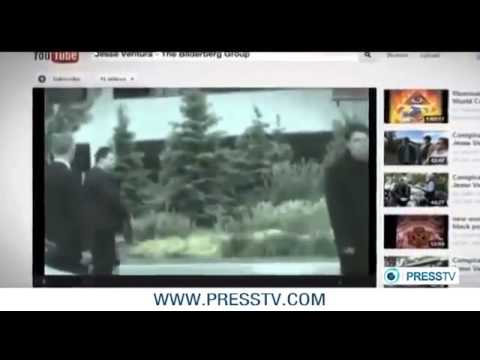 Bilderberg Group Update 2013 - The Secret Rulers of the World