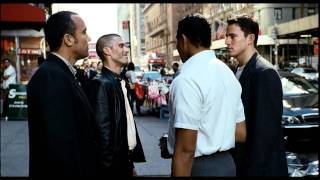 Бой без правил (2009) Трейлер (Дублированный)