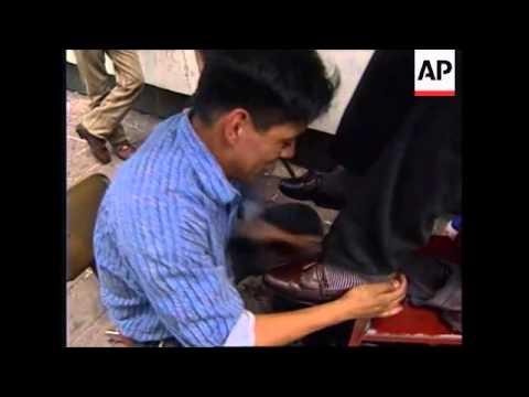 MEXICO: MEXICO CITY: UNEMPLOYMENT FIGURES CONTINUE TO CLIMB