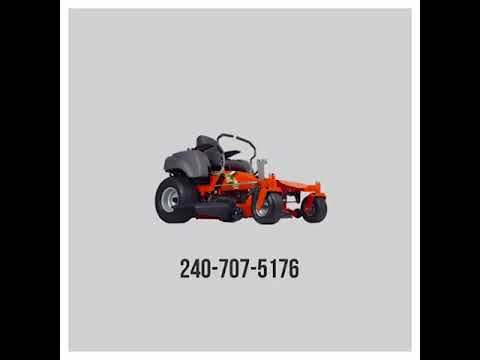 Instagram Promo Brent Group Lawn Care - YouTube