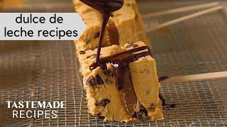12 Sweet Dulce de Leche Desserts You'll Drool Over   Tastemade Brazil