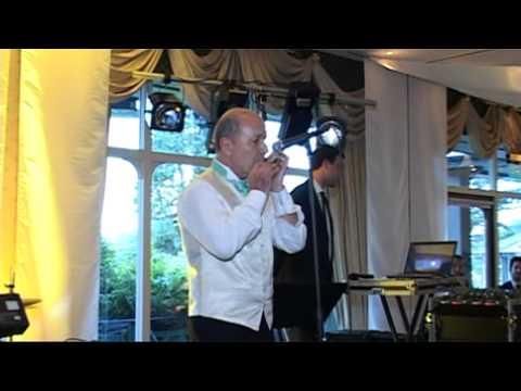 Berman family wedding song