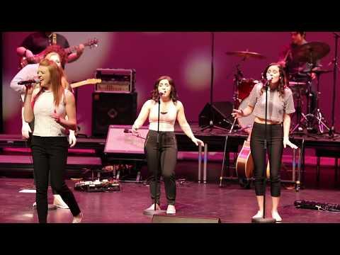Showcase Band April 2018