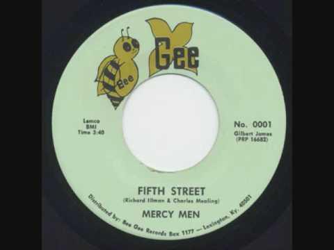 Mercy Men - Fifth Street