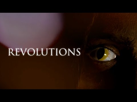 Alex Edwards - Revolutions (Official Video 2015)