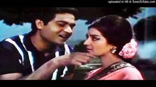 Woh Hain Zara Khafa Khafa | Lata Mangeshkar, Mohammed Rafi |  Shagird (1967)