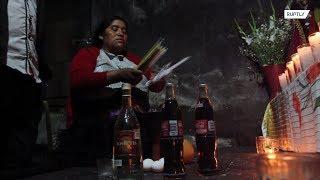 Mexico: 'Magic drink' - Chiapas faces diabetes spike as Coca-Cola dries up wells thumbnail