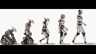The Progress of Robot Technology Documentary | Robot Computer Technologies | History Channel