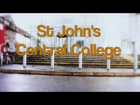 St John's Central College