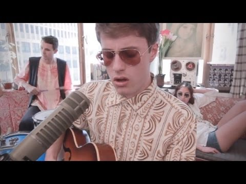 Legends Live // Beatenberg do the 60's
