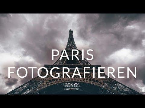 FOTOGRAFIEREN IN PARIS: Das nehme ich mit.