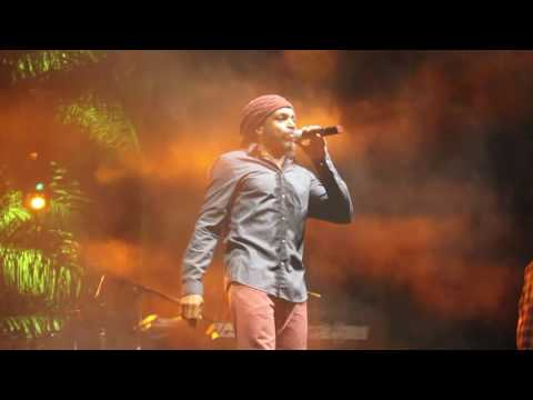 "Chronixx, Sevana, Tony Rebel and more perform with Third World ""Under The Stars"""