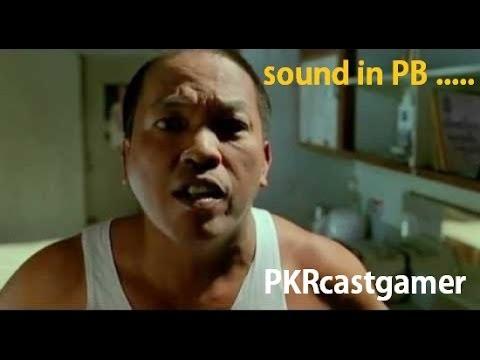 สอนโหลดเสียงน้าค่อมสุดฮาในเกม PB [PKR]