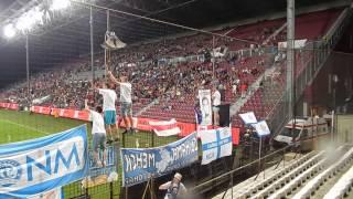 Динамо - Клуж, Румыния, 07.08.2014 (5)