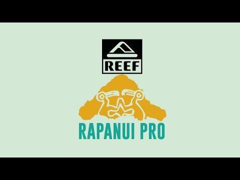 Reef Rapa Nui Pro