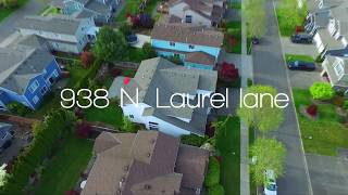938 N. laurel lane
