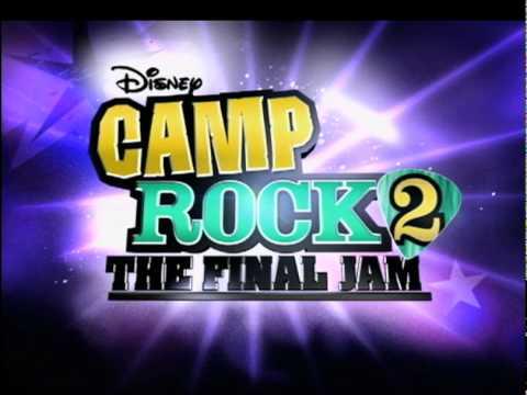 Camp Rock 2 - The Final Jam Trailer | Official Disney Channel Africa