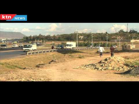 The Chamwada Report [Episode 11] 24th September 2015 Kenya ventures into Renewable Energy