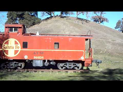 Yorkville caboose view 1.MP4