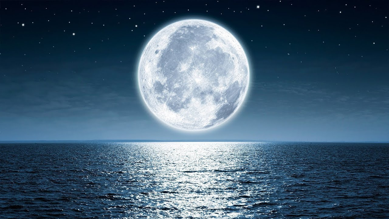 चाँद के रहस्य | Amazing Scientific Facts Related to the Moon