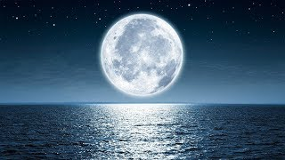 क्या चाँद अंदर से खोखला है ? | Hollow Moon Theory Amazing Scientific Facts Related to the Moon