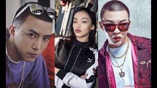 中國新說唱 劉柏辛Lexie介紹~與小白,Jony J 竟有這樣的關係?
