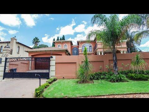4 Bedroom House for sale in Gauteng   Pretoria   Pretoria East South   Moreleta Park     