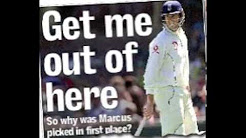 Bowled Out - Depression in Cricket