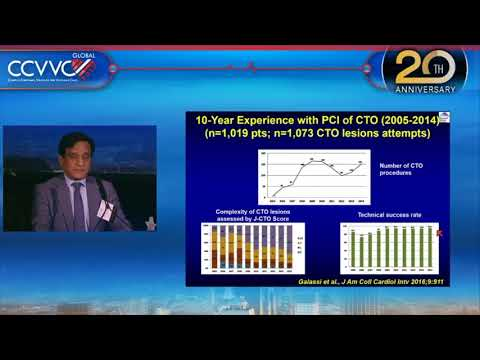 Top Ten Advances of Interventional Cardiology 2016
