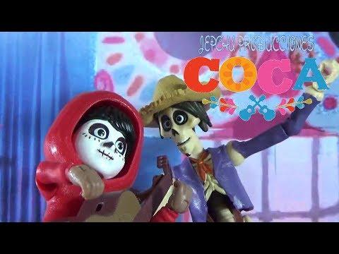 Coco (Parodia) Un Pollo Loco