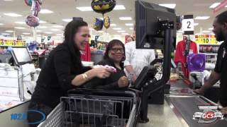 Random Acts of Kindness Paying for People39;s Groceries