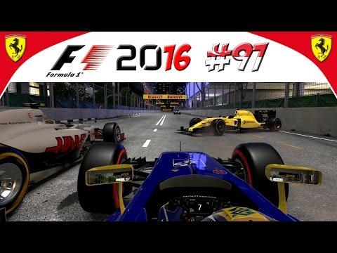 F1 2016 KARRIERE #97: Lächerlich...