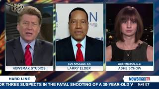 The Hard Line | Larry Elder and Ashe Schow discuss Carly Fiorina