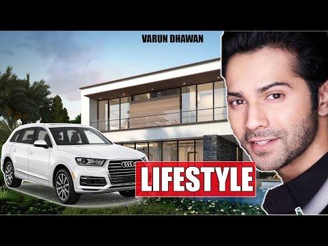 Varun Dhawan Lifestyle,Biography,Bikes,Parents,Income,Cars,NetWorth 2018||Smk News