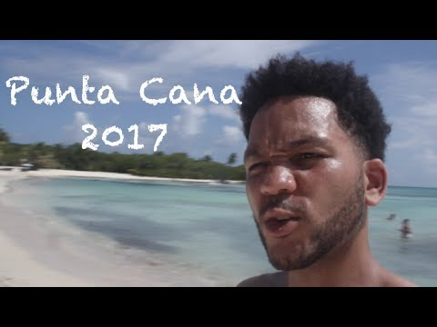 Punta Cana 2017 | My Accent Changed!