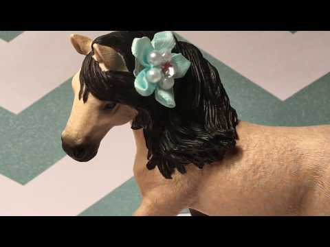 Schleich Music Video:Sweet but Psycho