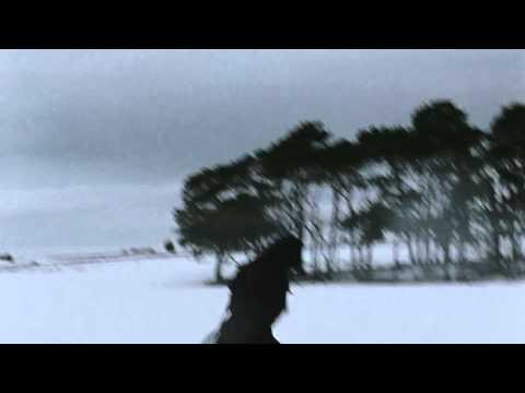 Lykke Li - I Follow Rivers Official Music Video