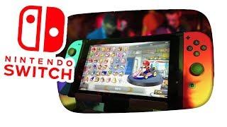 Ist die Nintendo Switch jetzt besser?