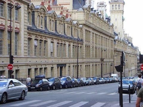 Places to see in ( Paris - France ) La Sorbonne